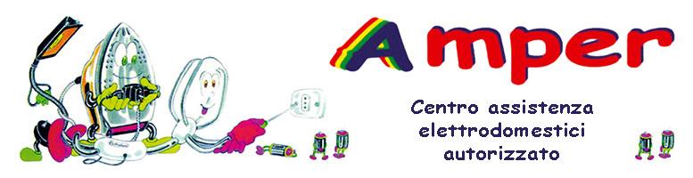 Amper centro assistenza elettrodomestici for Centro assistenza velux